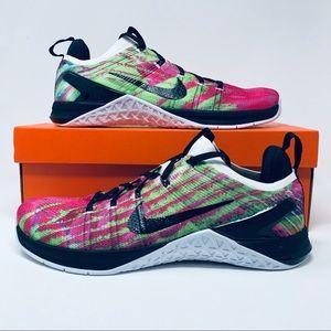 Nike Metacon DSX Flyknit WOD Paradise